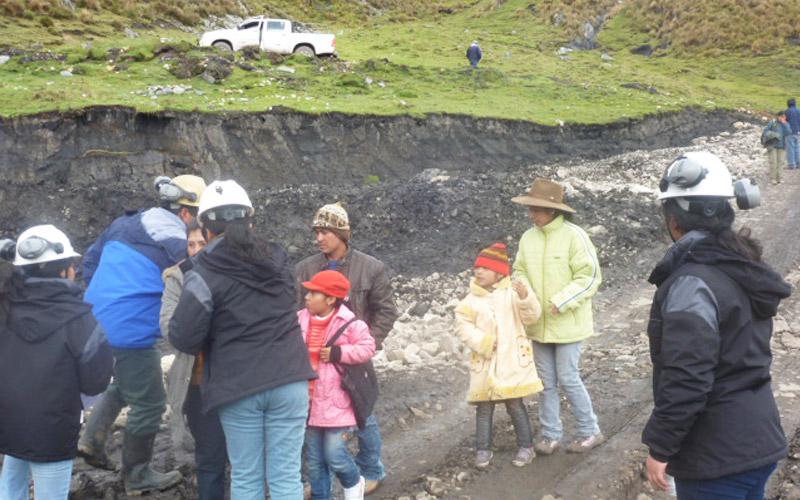 Gestión Social y Desarrollo Comunitario - RPTRConsulting.com